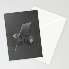 Organa thoracis I Stationery Cards