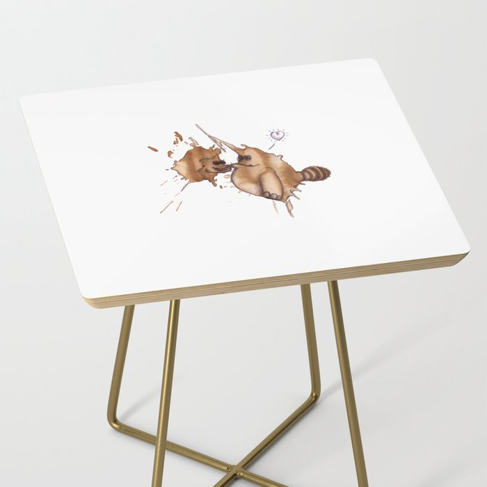 the coffeemonsters 222 Side Table