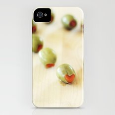 Olive You Slim Case iPhone (4, 4s)