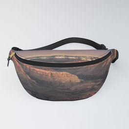 Wish You Were Here Fanny Pack