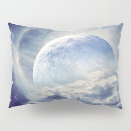 Moonlight Shadow Pillow Sham