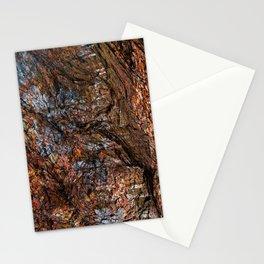 Avalon Wood Impressions Stationery Cards