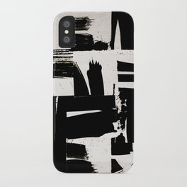 wabi sabi 16-02 iPhone Case