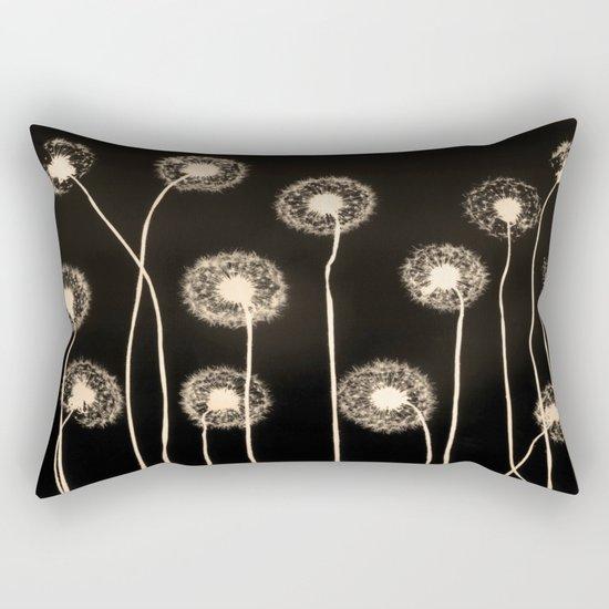 Scourge of Suburbia Rectangular Pillow