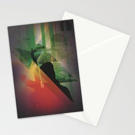 The 45th : The Unknown Soldier II Stationery Cards