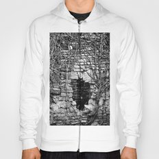 Heart of darkness Hoody