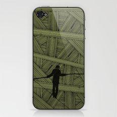 bello iPhone & iPod Skin