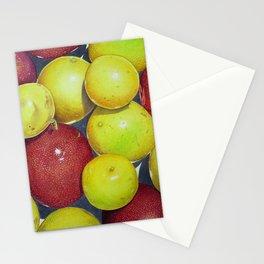Hawaiian Passion Fruit Stationery Cards