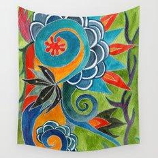 Clariel Wall Tapestry