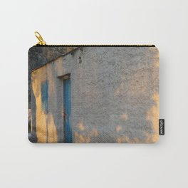 Sleepy Garden Wall Carry-All Pouch