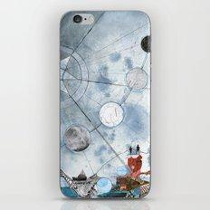 Exploration: Setting Sail iPhone & iPod Skin