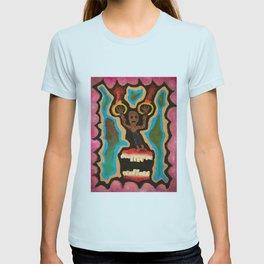 slaves T-shirt