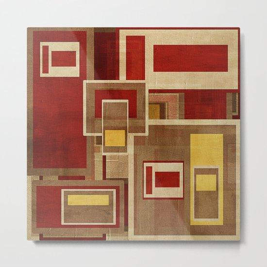 Textures/Abstract 93 Metal Print