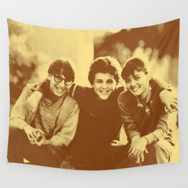 The Wonder Years Wall Tapestry