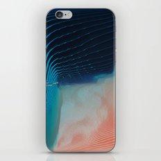 Ripples iPhone & iPod Skin