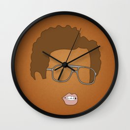 Rex Kwon Do Wall Clock