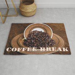 COFFEE BREAK Rug