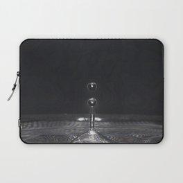 Water Drop's Laptop Sleeve