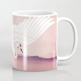 Elegant Flight III Coffee Mug