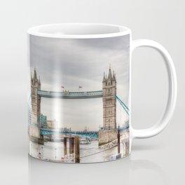 River Thames View Coffee Mug