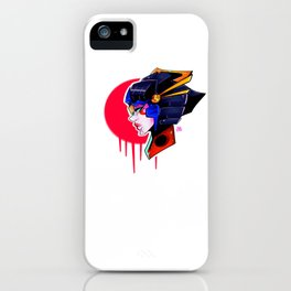 Windblade iPhone Case