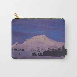 Mt. Hood, Oregon Carry-All Pouch