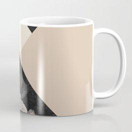 Flowers in sunlight Coffee Mug