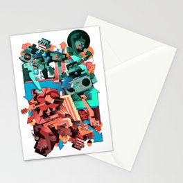 The Bronx Stationery Cards