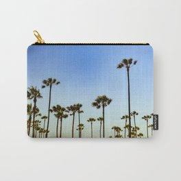 Venice beach CA. Carry-All Pouch