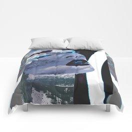 Rocky Mountain Widow Comforters