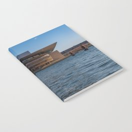 Copenhagen Opera House Notebook
