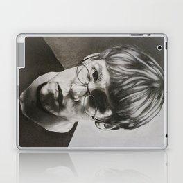 Looking: Nick Pruitt  Laptop & iPad Skin