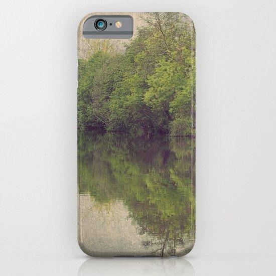 8952 iPhone & iPod Case