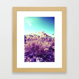 Surrealistic Framed Art Print