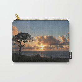 A Tree in Hawaii Carry-All Pouch