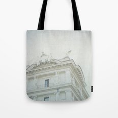 Letters From Roma II - Rome Tote Bag