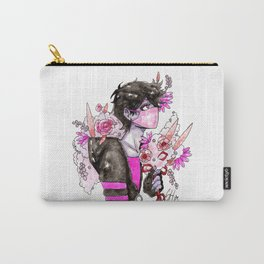 Some words are best unsaid - 1 Carry-All Pouch