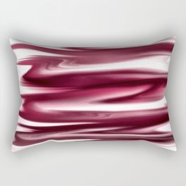 Movin (on up) Rectangular Pillow