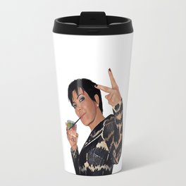 KRIS JENNER Travel Mug