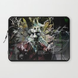 The Magician Laptop Sleeve