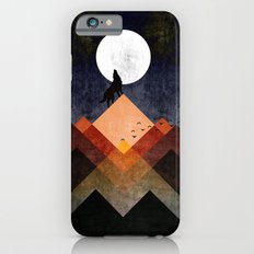 Wolf Mountain XX iPhone 6s Slim Case