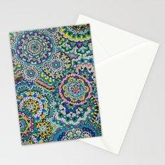 Easter Mandala Stationery Cards