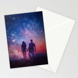 While it lasts Stationery Cards