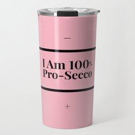 Pro-Secco Travel Mug