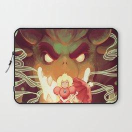 Bowser & Peach Laptop Sleeve