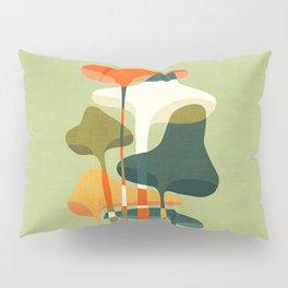 Little mushroom Pillow Sham