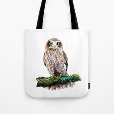Ninox Tote Bag