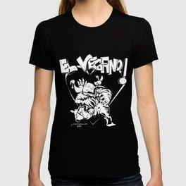 El Vegano! T-shirt