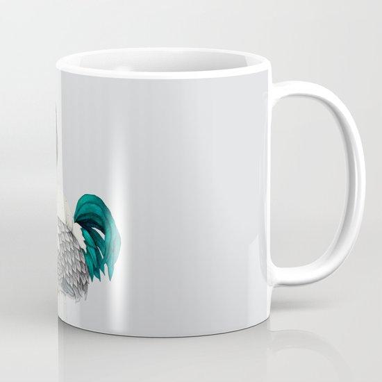 Sleek Gada  Mug