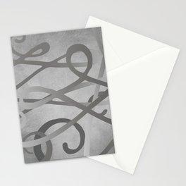 GREY MATTER. Stationery Cards